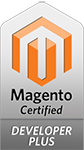 Expert Magento certifié Developer plus
